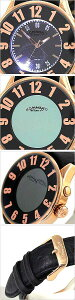 ロマゴデザイン腕時計[ROMAGODESIGN時計](ROMAGODESIGN腕時計ロマゴデザイン時計)ヌメレーションシリーズ[NUMERATIONSERIES]/メンズ/レディース/男女兼用時計ディース時計/RM007-0053ST-RG[送料無料][プレゼントギフト][ポイント10倍]