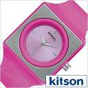キットソン腕時計[KITSON LA] ( キットソン 時計 KITSON LA 腕時計 ) レディース時計KW0123[クリスマス プレゼント ギフト][あす楽]
