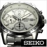 セイコー 腕時計 メンズ SEIKO 時計 SEIKO 腕時計 セイコー 時計 クロノグラフ SND363PC[クリスマス プレゼント ギフト][あす楽]