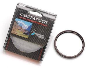 【クロネコメール便OK】UVフィルター/カメラ用■AF対応(フィルター径:62〜72mm)レンズ保護にも...