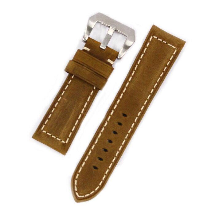 腕時計用アクセサリー, 腕時計用ベルト・バンド  PANERAI 24mm 26mm
