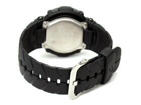 【CASIOG-SHOCK】カシオ多機能腕時計GショックグリーンG300-3AV