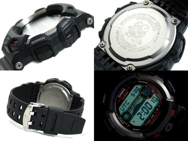 Casio gw 9110 1er manual dexterity