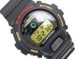 DW-6900G-1VQ G-SHOCK Gショック ジーショック gshock カシオ CASIO 腕時計 DW-6900G-1【あす楽】