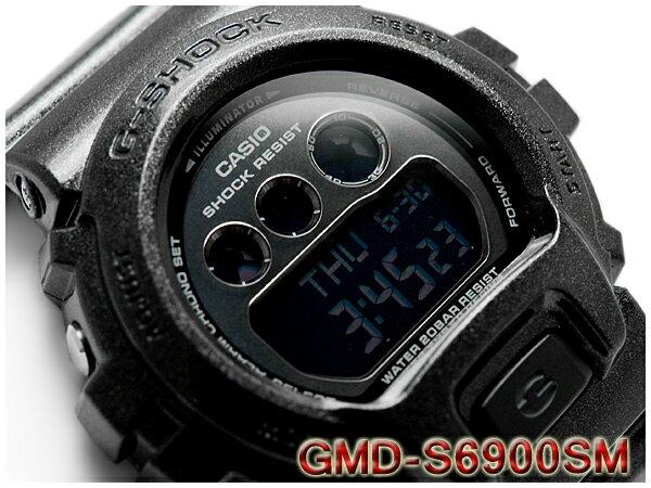 腕時計, メンズ腕時計 GMD-S6900SM-1ER G-SHOCK G gshock CASIO GMD-S6900SM-1