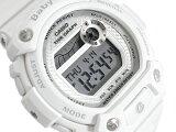 BLX-100-7DR ベビーG BABY-G G-LIDE Gライド ベビージー カシオ CASIO 腕時計 ホワイト BLX-100-7【あす楽】