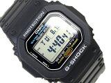 G-SHOCK Gショック ジーショック g-shock gショック ソーラー ブラック 腕時計 G-5600E-1 G-5600E-1DR