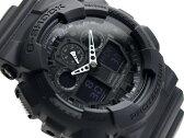 【ポイント2倍!!+送料無料!】GA-100-1A1DR G-SHOCK Gショック ジーショック gshock カシオ CASIO 腕時計