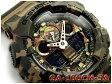 GA-100CM-5AER G-SHOCK g-shock Gショック ジーショック gshock カシオ ...