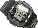 Gショック 逆輸入 デジタル腕時計 ソーラー電波 GW-M5600-1ER【CASIO G-SHOCK】逆輸入モデル ...