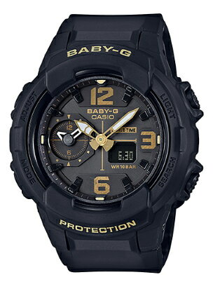 腕時計, レディース腕時計 G BABY-G CASIO BGA-230-1B