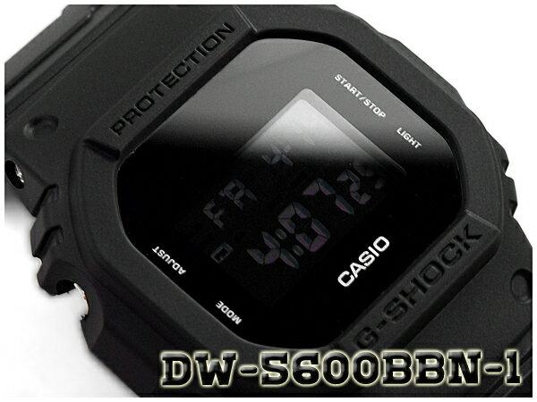 腕時計, メンズ腕時計 G-SHOCK G DW-5600BBN-1ER DW-5600BBN-1