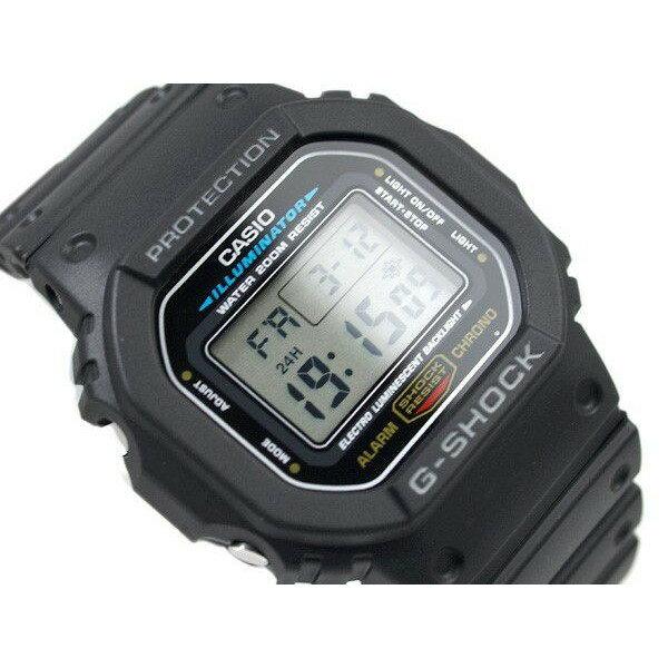 腕時計, メンズ腕時計 G-SHOCK DW-5600E-1V G DW-5600E-1