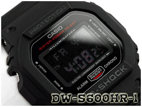 CASIO G-SHOCK Red watch G-SHOCK G CASIO DW-5600H...