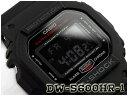 G-SHOCK Gショック ジーショック 限定 逆輸入海外モデル カシオ デジタル 腕時計 ブラック レッド DW-5600HR-1ER DW-5600HR-1【あす楽】
