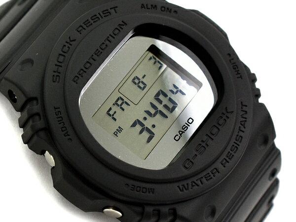 腕時計, メンズ腕時計 G-SHOCK G Metallic Mirror Face CASIO DW-5700BBMA-1DR DW-5700BBMA-1