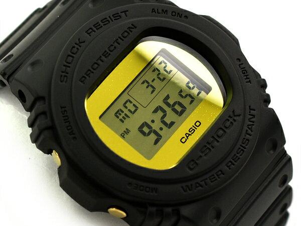 腕時計, メンズ腕時計 G-SHOCK G Metallic Mirror Face CASIO DW-5700BBMB-1DR DW-5700BBMB-1