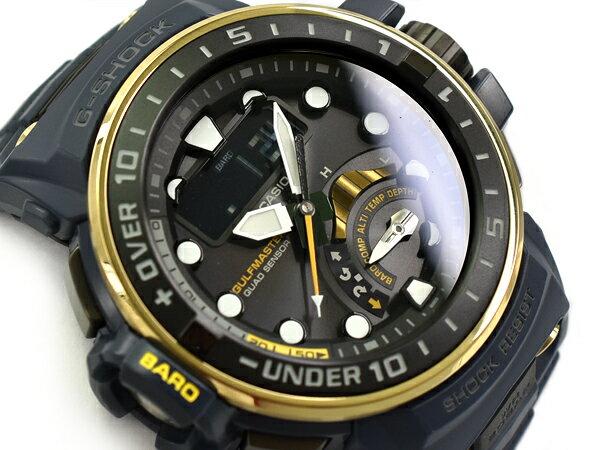 腕時計, メンズ腕時計 G-SHOCK G CASIO GWN-Q1000NV-2ADR GWN-Q1000NV-2A