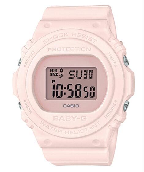腕時計, レディース腕時計 BABY-G G CASIO BGD-570-4