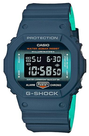 腕時計, メンズ腕時計 G-SHOCK G CASIO DW-5600CC-2