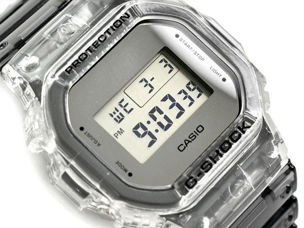 腕時計, メンズ腕時計 G-SHOCK G DW-5600SK-1