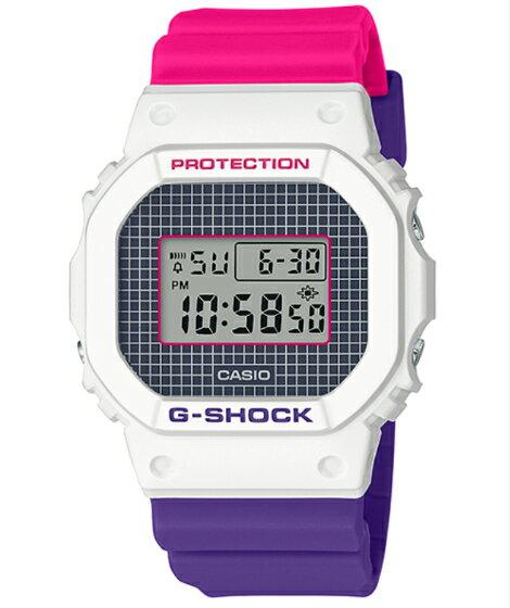 腕時計, メンズ腕時計 G-SHOCK G Throwback 1990s CASIO DW-5600THB-7JF