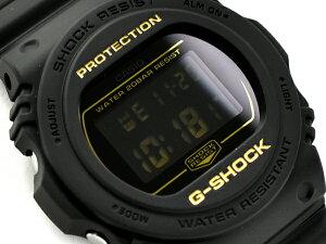 G-SHOCK Gショック ジーショック 逆輸入海外モデル CASIO カシオ デジタル 腕時計 ブラック DW-5700BBM-1DR DW-5700BBM-1【あす楽】
