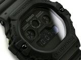 G-SHOCK Gショック ジーショック カシオ CASIO 5900 復刻 限定モデル 逆輸入海外モデル デジタル 腕時計 オールブラック DW-5900BB-1DR DW-5900BB-1【あす楽】