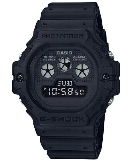 腕時計, メンズ腕時計 G-SHOCK G CASIO DW-5900BB-1JF