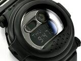 [予約商品 6/24日前後入荷予定]G-SHOCK Gショック ジーショック カシオ CASIO ジェイソン 限定モデル 逆輸入海外モデル デジタル 腕時計 オールブラック G-001BB-1DR G-001BB-1