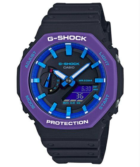 腕時計, メンズ腕時計 G-SHOCK G Throwback 1990s CASIO GA-2100THS-1AJR