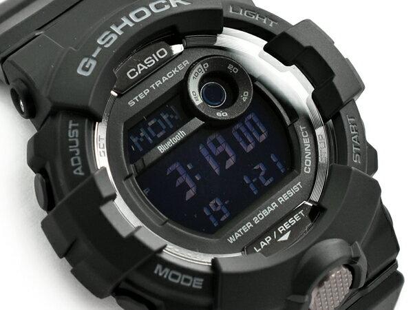 腕時計, メンズ腕時計 G-SHOCK G G-SQUAD CASIO GBD-800-1BER GBD-800-1B