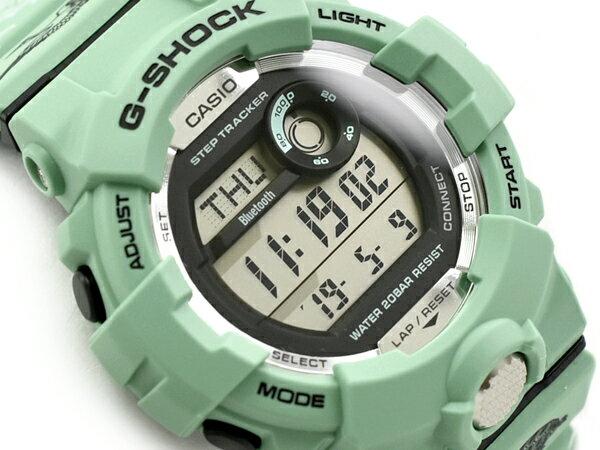 腕時計, メンズ腕時計 G-SHOCK G G-SQUAD CASIO GBD-800SLG-3DR GBD-800SLG-3