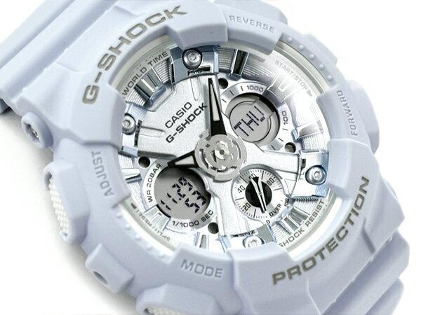 腕時計, メンズ腕時計 G-SHOCK G CASIO S Series S GMA-S120DP-2ADR GMA-S120DP-2A