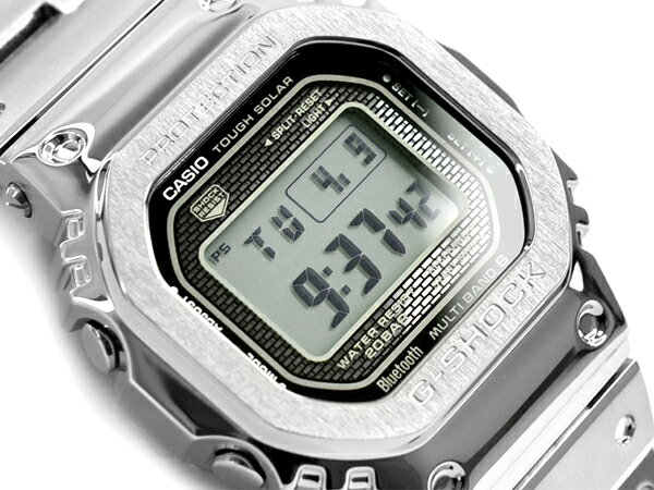 腕時計, メンズ腕時計 G-SHOCK G 5000 CASIO GMW-B5000D-1ER GMW-B5000D-1