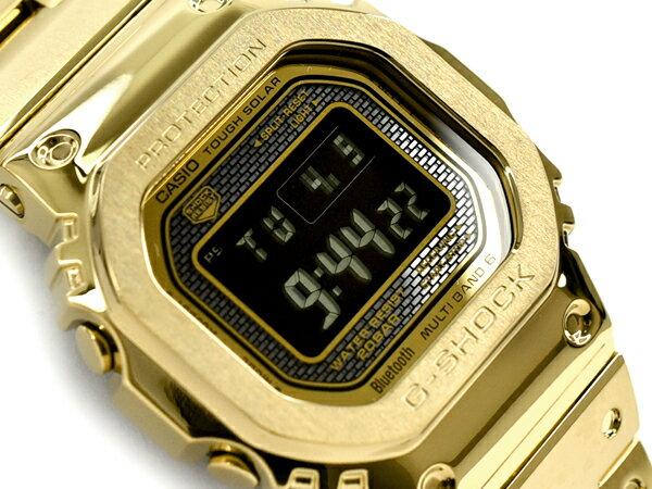CASIO Gold watch 11G-SHOCK G 35 5000 CASIO GMW-B...