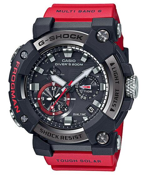 腕時計, メンズ腕時計  CASIO G-SHOCK MASTER OF G FROGMAN GWF-A1000-1A4JF G