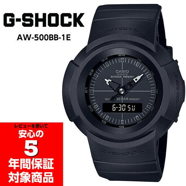腕時計, メンズ腕時計 G-SHOCK AW-500BB-1E G AW-500 CASIO
