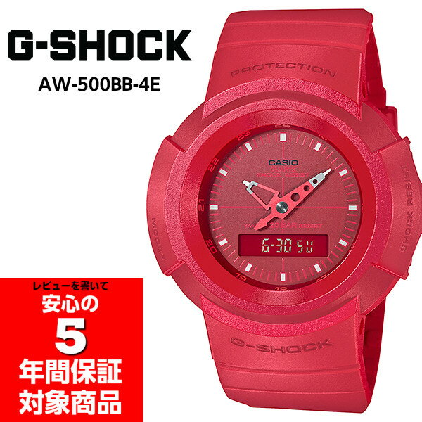 腕時計, メンズ腕時計 G-SHOCK AW-500BB-4E G AW-500 CASIO