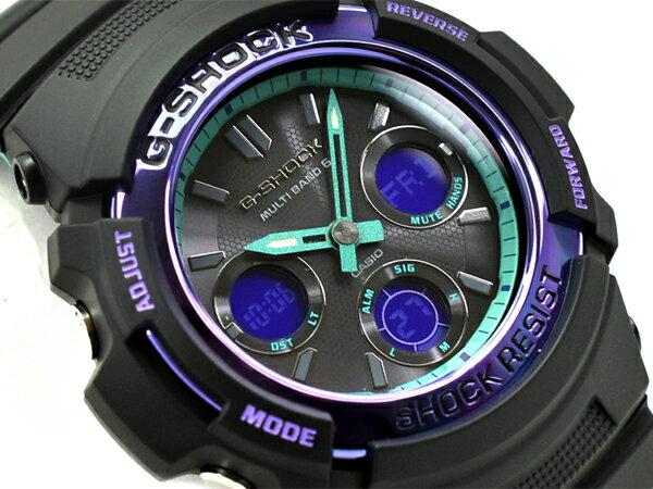 腕時計, メンズ腕時計 G-SHOCK G CASIO AWG-M100SBL-1AER AWG-M100SBL-1A