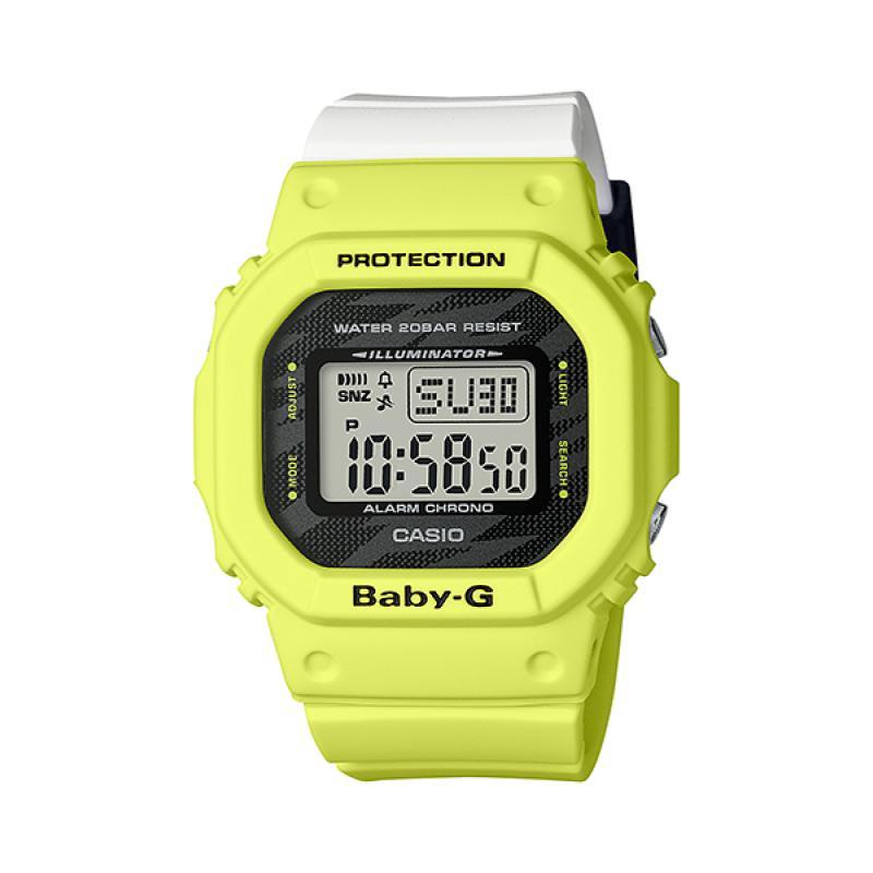 腕時計, レディース腕時計 BABY-G BGD-560TG-9JF TEAM G-SHOCK CASIO G