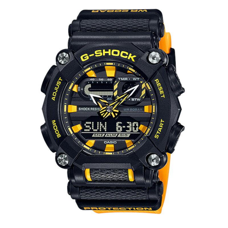 腕時計, メンズ腕時計 G-SHOCK GA-900A-1A9JF CASIO G