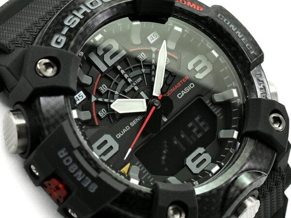 腕時計, メンズ腕時計 G-SHOCK G MUDMASTER CASIO GG-B100-1ADR GG-B100-1A