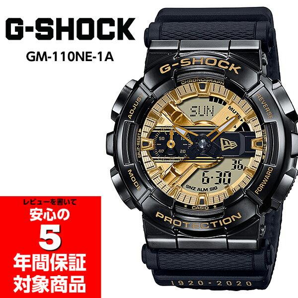 腕時計, メンズ腕時計 G-SHOCK New Era GM-110NE-1A G CASIO