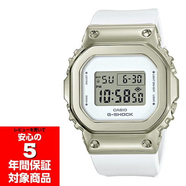 腕時計, メンズ腕時計 G-SHOCK GM-S5600G-7JF Metal Covered CASIO G