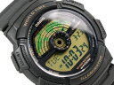 カシオ 腕時計 CASIO AE-1100W-1B