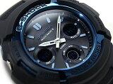 【ポイント2倍!!+送料無料!】AWG-M100A-1ADR G-SHOCK Gショック ジーショック gshock カシオ CASIO 腕時計