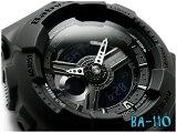 BA-110BC-1ACR ベビーG BABY-G ベビージー カシオ CASIO 腕時計 BA-110BC-1A【あす楽】