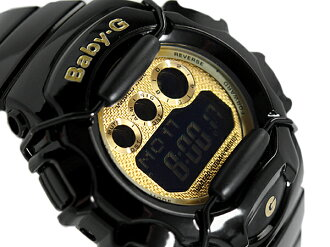 + CASIO Casio baby G baby-g Color color play series digital Watch Gold black BG-1006SA-1CDR