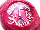 【ポイント2倍!!+全商品送料無料!!】BGA-130-4BDR ベビーG BABY-G ベビージー カシオ CASIO 腕時計